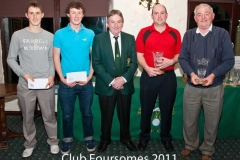 club_foursomes