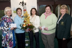 WWGC Ladies Wild Orchids