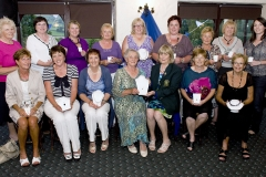 WWGC Lady Captains Prize